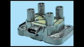 видео Как снять модуль зажигания ваз 2114