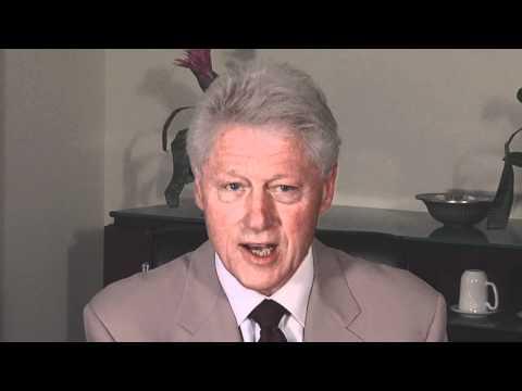 President Clinton's Phi Beta Sigma Fraternity, Inc. Honorary Membership Acceptance Speech