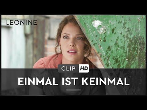 EINMAL IST KEINMAL | Morelli verkabelt Stephanie | Deutsch | Clip