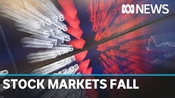 COVID-19 fears cause stock market to shed $100 billion in early trade | ABC News