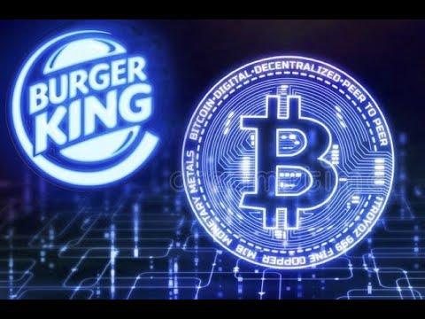 Burger King + Crypto; Global Crypto Bank 2020; CashApp; Coinbase Japan Ramping Up