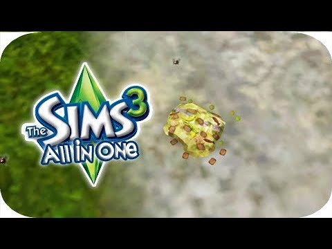 The Sims 3 All In One | Part 50 - WHAT THE HECK IS THAT!