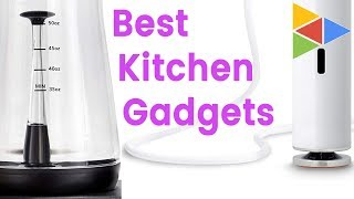 Best New Kitchen Gadgets You Can Buy On AMAZON
