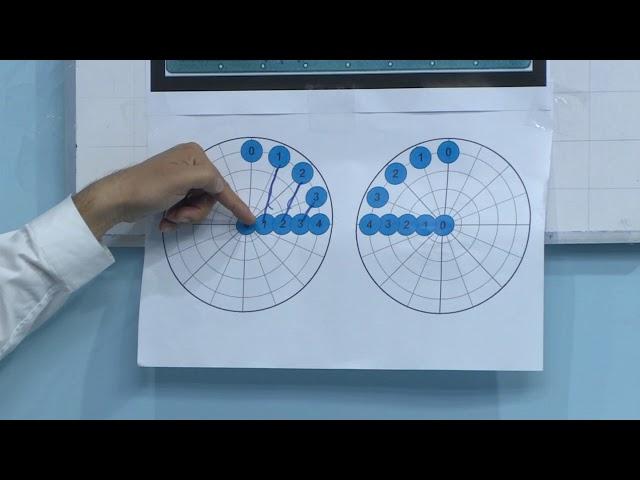 [Học Bida cùng Nguyễn Quốc Nguyện] - Bài 18 Ứng dụng Epphe trong góc ngược khi đánh: Dài - Dài - Dài
