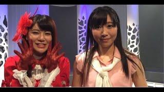 OVERTURE~輝け!!ミュージカル少女達~ 舞台「魔銃ドナー」特集 http://...