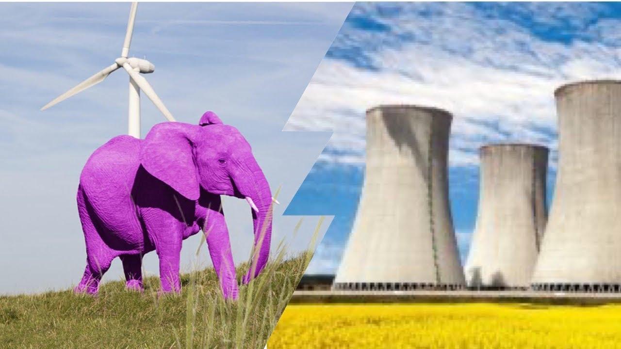 #2 Spotgoedkope energietransitie met thorium reactors: Marcel Crok en Theo Wolters