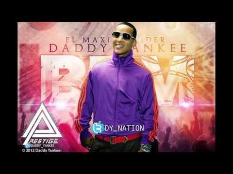 Daddy Yankee - BPM (Instrumental)