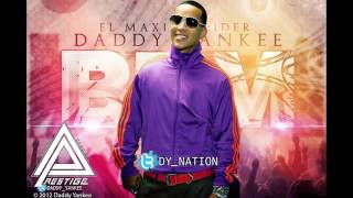 Daddy Yankee - BPM (Instrumental)