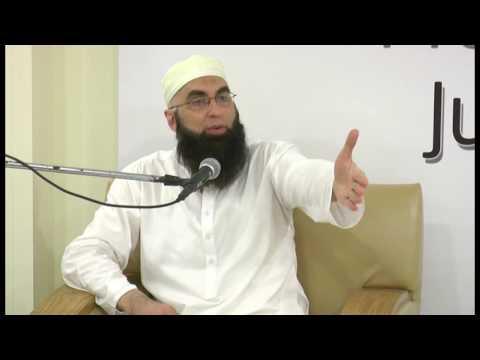 Junaid Jamshed's Last Bayaan At Dubai Islamic Bank Part 2