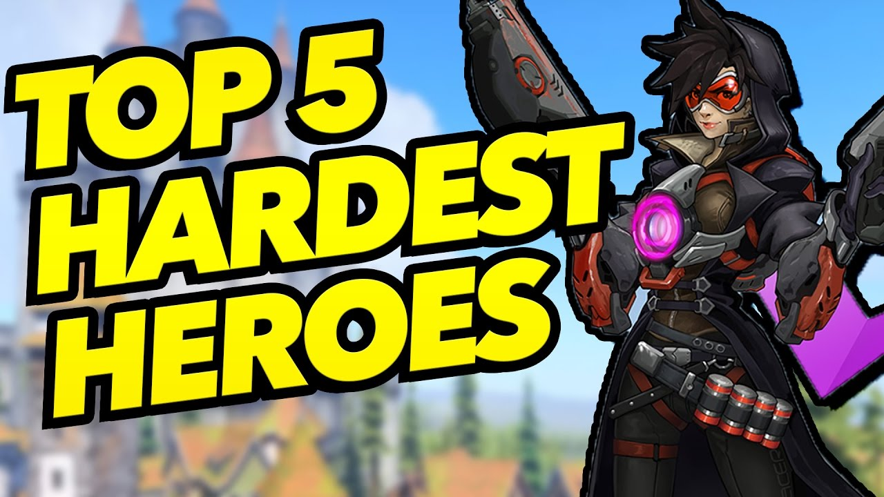 top-5-hardest-heroes-to-play-in-overwatch