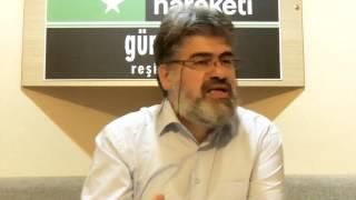 Ömer FARUK TAŞDELEN-Cahiliyye Dönemi ve Günümüz ile Benzerlikleri sohbeti.