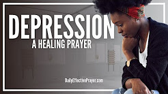 hqdefault - Can Prayer Heal Depression