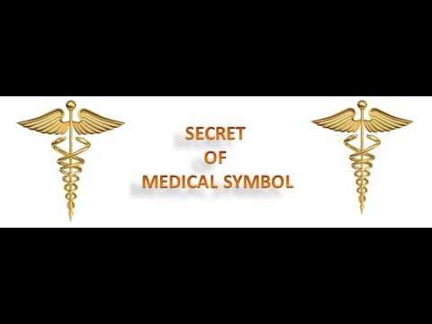 why Caduceus is Medical Symbol secreate behind the doctor symbol
