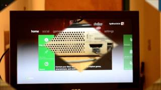 How to connect your Xbox to Xbox Live by Brandon Hardison