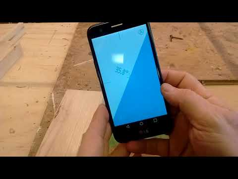 How To Measure Angles With Your Phone