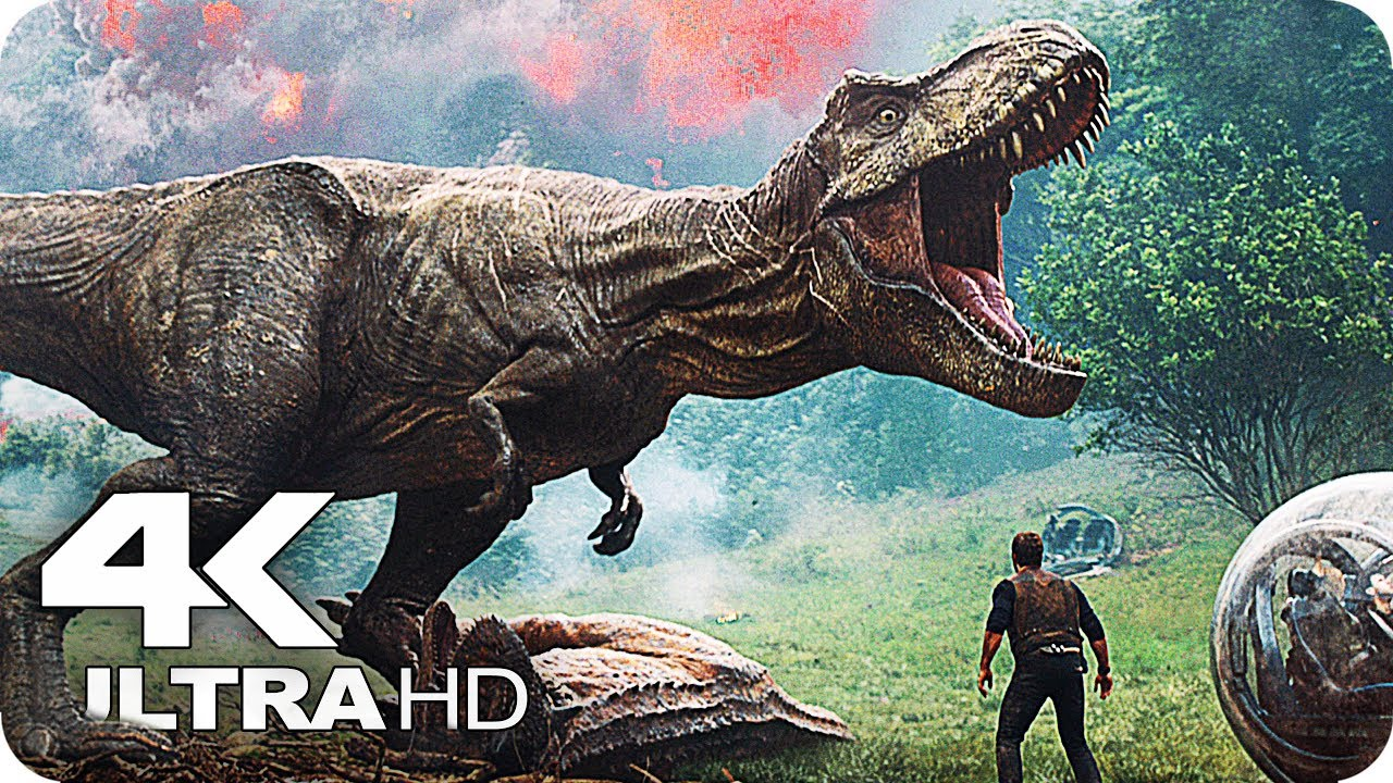 Jurassic World 2 Hd Stream