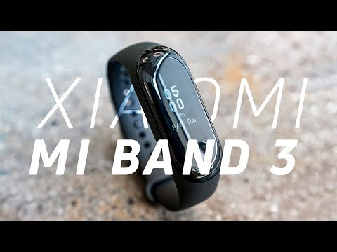 Xiaomi Mi Band 3 Review: Best Cheap Fitness Tracker?