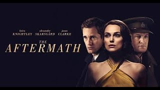 Aftermath Movie Review **Contains Spoilers**