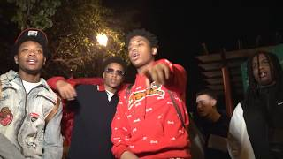 Kai Bandz x Lil Mando - Live Like This (Official Video) | Shot By: @Steezyshotit & @Saint_2Shane
