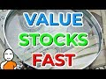 ✅ The Fastest Way To Value A Stock ❗ How To Value Stocks ✅