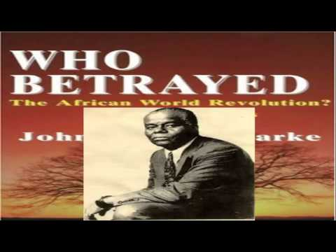 Mutabaruka:Cutting Edge,Who Betrayed The African Revolution12.10.14