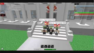ASL Group Movie: Part 1 | ROBLOX