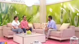 GOR Yepremyani harcazruyce ev tesaholovaki premieran Armenia tv - um