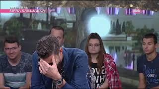 Zadruga 2 Narod Pita   Nadežda Priznala Da Je Sa Tomom Prebolela Mikija   20.07.2019.