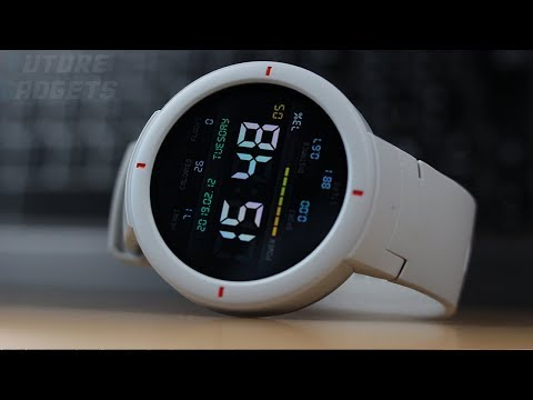 5 Best Smartwatch You Can Buy On Amazon In 2019