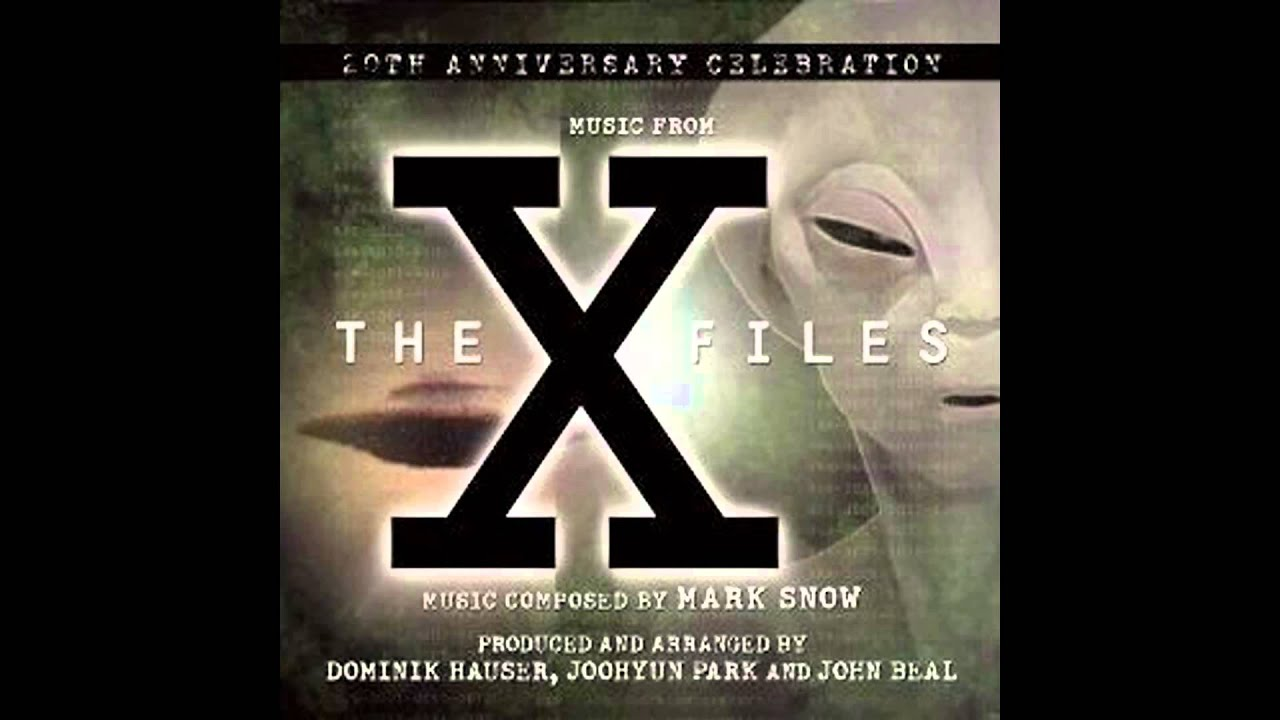 19 unforgettable soundtrack moments from The X-Files