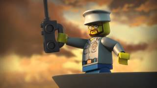 Lego City 2014, Серия Лего Сити 2014
