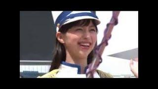 モデルで女優の中条あやみ(20歳)が、メインキャラクターを務めるJR西...