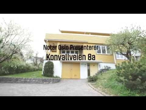 SOGN/NORDBERG - Konvallveien 8A!