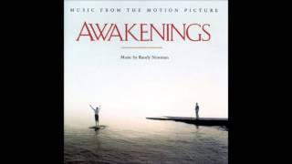 レナードの朝(Awakenings) サントラ -メインタイトル-