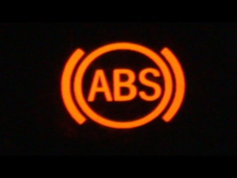 How to Disable ABS and VSA on 2006 - 2011 Honda Civic - YouTube