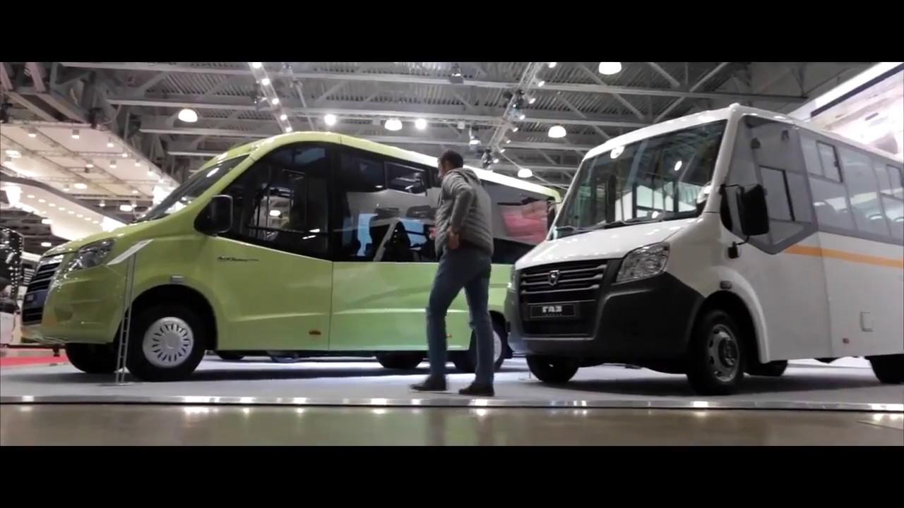 6 апр 2014. Прикольный тест-драйв нового микроавтобуса газель next.