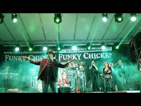 Funky Chicken -