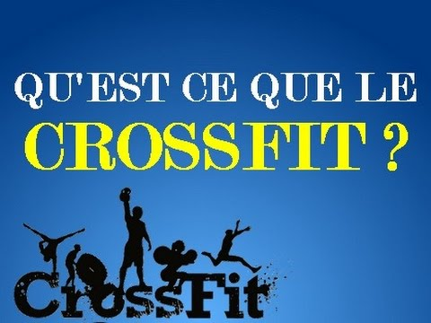 qu 39 est ce que le crossfit avec antoine youtube. Black Bedroom Furniture Sets. Home Design Ideas