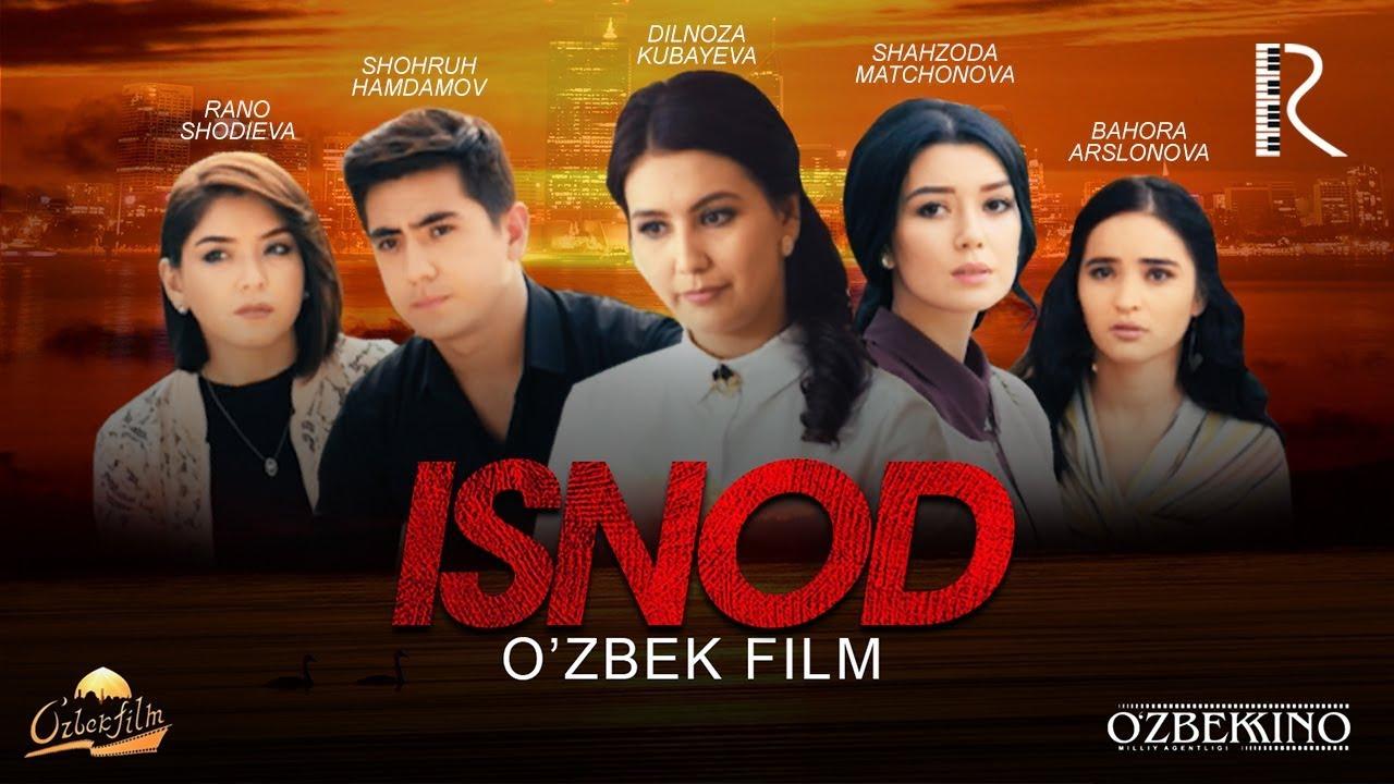 Isnod (o'zbek film) | Иснод (узбекфильм) 2017 #UydaQoling