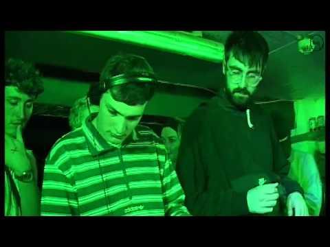 Glume & Phossa DJ set | Keep Hush Live: Romulus Records Takeover