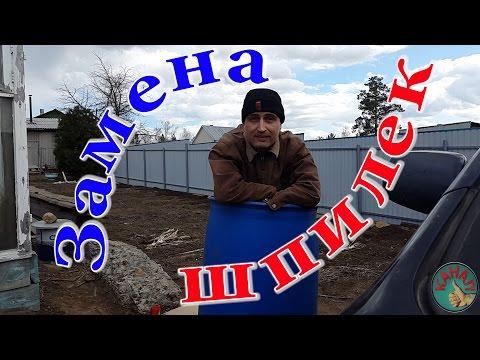 Видео Ремонт тормозной