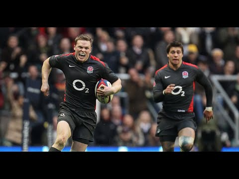 Replay: England V Australia 2010