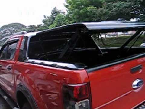 Ford Ranger T6 Accessories - Bow4x4