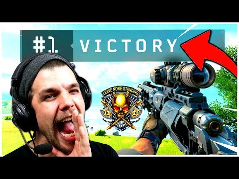 COMMENT FAIRE TOP 1 sur BLACKOUT / MES CONSEILS !! (Call of Duty Black Ops 4 Battle Royale)