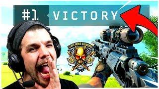 COMMENT FAIRE TOP 1 sur BLACKOUT / MES CONSEILS !! (Call of Duty Black Ops 4 Battle Royale)