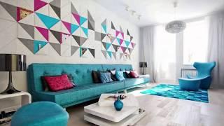 2019 Modern Interior Home Decoration