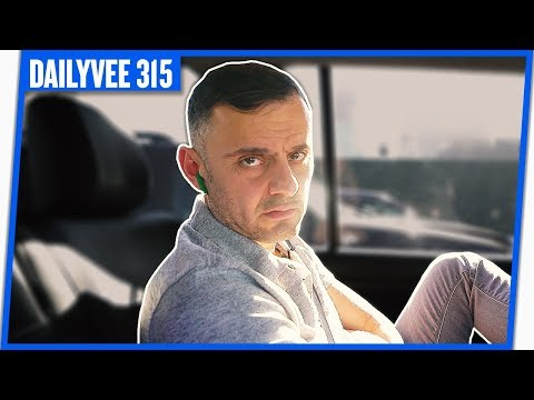 Thumbnail: WHAT ARE YOU GONNA DO WITH THE MONEY? | DAILYVEE 315