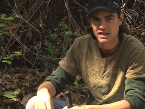 Basic Wilderness Survival Skills : Wilderness Survival: Safe Drinking Water