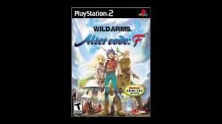 Wild ARMs Alter Code: F Music - 1 - Alter Code F