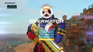 Overwatch | Short Stream - Season 18 Gameplay Live Stream (PS4)